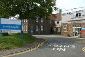 Bexhill Hospital, East Sussex offers rehabilitation healthcare and more