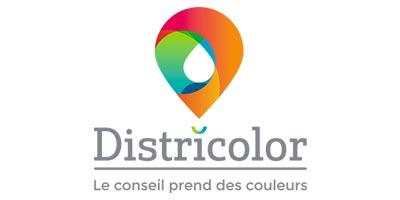 Une large variété de peintures spécial carrelage est proposée sur districolor.fr