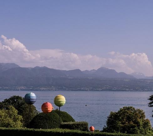 Le réseau Lakeprod a un photographe à Lausanne