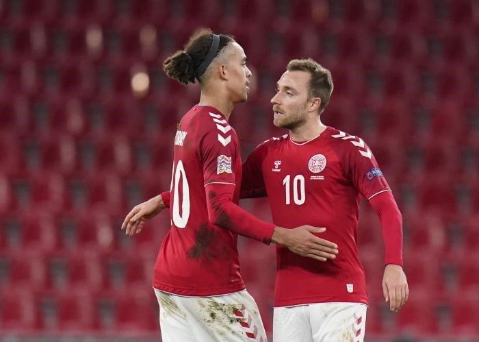 Quelle sera votre position sur la rencontre Danemark – Belgique à Copenhague pour l'Euro 2021 ?
